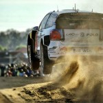 Latvala finds form to lead in Portugal