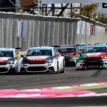 WTCC Hungary: Lopez furthers advantage with Hungary win