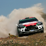 Rally Portugal: The battle rages on