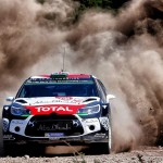 Rally Portugal: SS10: Meeke closes on Portugal lead