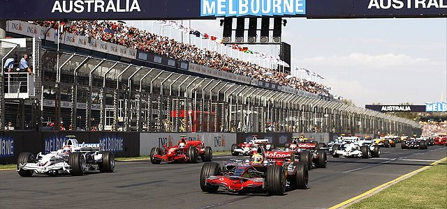 """F1: Strategy Group has """"no strategy,"""" Lowdon says"""