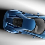 The Great American Supercar: Why the Ford GT Soars in Value