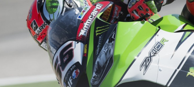 Tom Sykes doubles up in the British Grand Prix and Donington