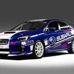 2015 NR4-spec Subaru WRX STI rally car unveiled