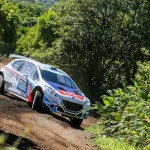 Breen Completes Hat-trick With Victory In Azores
