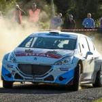 Breen eyes win on Kenotek Ypres Rally