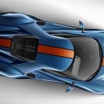 Ford set for Le Mans comeback