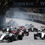 """F1: Ecclestone rejects claims of """"Big Four"""" takeover bid"""