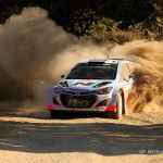 Hyundai motivated for Sardegna