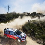 Stage win hat trick for Paddon sees rally lead reinforced