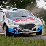 Abbring Fastest In ERC Qualifying Stage