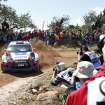 Two rallies in Poland for Kubica