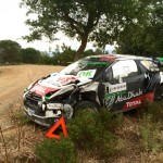 SS5: Paddon widens lead in Italy