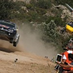 Maximum points for Ogier in Italy