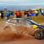 Rally d'Italia Sardegna: Ogier: There is no extra tension after Portugal