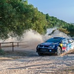 Relishing the heat of battle – Volkswagen ideally prepared for the Rally Italy
