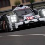 Porsche powers to 2015 Le Mans pole