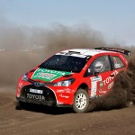 The 2015 South African Rally Championship set to reach boiling point in Bela-Bela