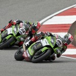 Rea Wins Wet and Wild Opener in Portugal