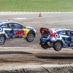 Double podium for Olsbergs MSE in Red Bull GRC doubleheader