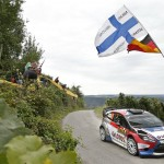 Kubica set to star on home WRC round