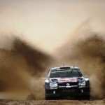 SS17 win for Ogier as he takes rally lead