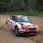 World champ heads 8-nation field for Sunshine Coast rally