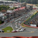 Big names join strong 66 car entry list for Total 24 Hours of Spa