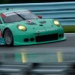 Henzler, Sellers Win Sahlen's Six Hours Of The Glen in No. 17 Falken Porsche
