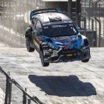 Ken Block Wins Red Bull GRC Season Opener in Fort Lauderdale