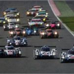 Thirty-Four Cars for First WEC Race in Germany