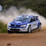 Tight, tricky Bela-Bela Motor Rally signals mid-season point in the 2015 SA National Rally Championship