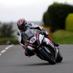 Ian Hutchinson wins again at TT five years after almost losing a leg