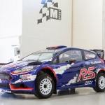 M-Sport To Launch New Rally Car Model At Rally America