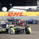 Piquet Jr extends lead by taking second win in Moscow