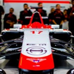 #17 F1 car to be retired