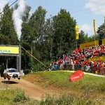 Lukyanuk takes ERC2 win and Colin McRae ERC Flat Out Trophy