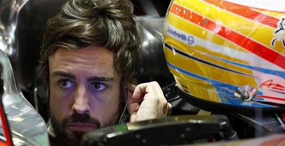 Fernando Alonso tempted to leave F1 for Le Mans