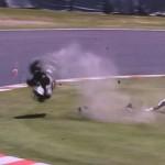 Casey Stoner, Honda talk Suzuka 8 Hours accident