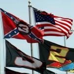 NASCAR faces 'Southern Thunder' as Confederate flags fly at Daytona