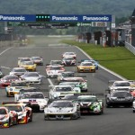 Fuji beckons Asia's leading GT teams