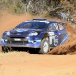 The 'Back Nine' of the South African championship beckons for NAD Rally