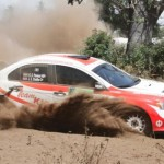 Ugandan team set for Rwanda rally