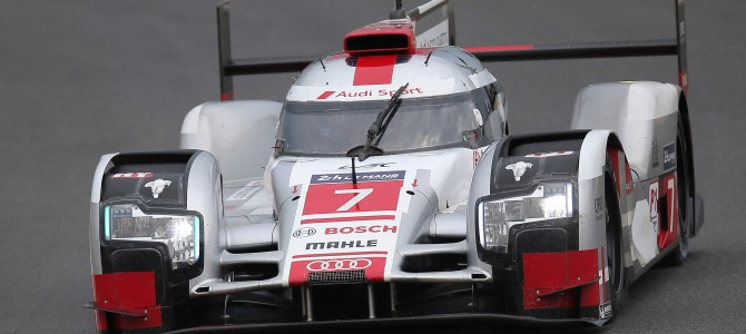 WEC ready for Germany