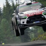 Latvala flies to Finland lead
