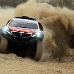 Petter Solberg, Sebastien Loeb could join Mikko Hirvonen on Dakar