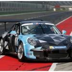 Patrick Dempsey and Sébastien Loeb to compete in Spa Porsche Mobil 1 Supercup