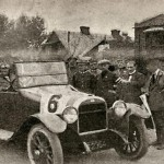 Rally Poland (WRC): an event dating back to 1921