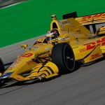American drivers show IndyCar resurgence with top-four sweep in Iowa