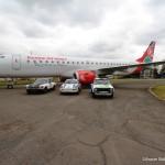 It's all go for Kenya Airways !